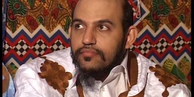 نصيحة من عبد الله على الرضا بن محمد ناجي